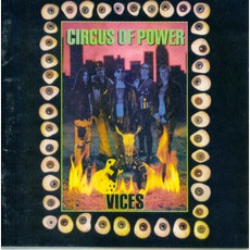Vices mp3 Album by Circus Of Power