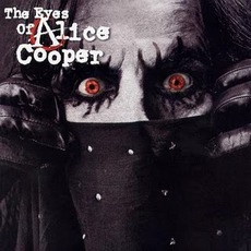 The Eyes Of Alice Cooper mp3 Album by Alice Cooper