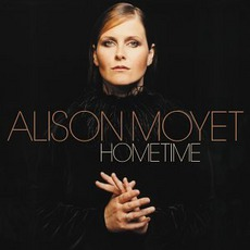 Hometime mp3 Album by Alison Moyet