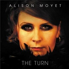 The Turn mp3 Album by Alison Moyet