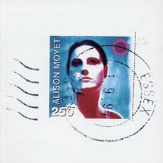Essex mp3 Album by Alison Moyet