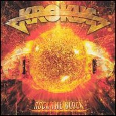 Rock The Block mp3 Album by Krokus