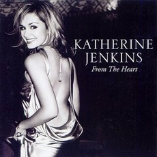 From The Heart mp3 Album by Katherine Jenkins