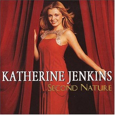 Second Nature mp3 Album by Katherine Jenkins