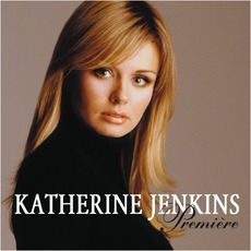 Premiere mp3 Album by Katherine Jenkins