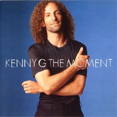 The Moment mp3 Album by Kenny G