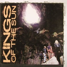 Kings Of The Sun mp3 Album by Kings Of The Sun