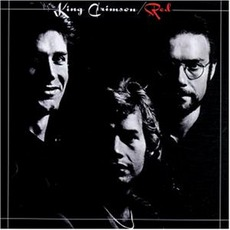 Red mp3 Album by King Crimson