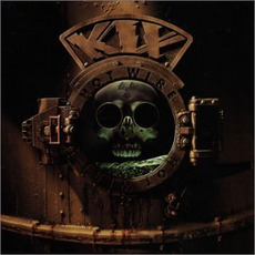 Hot Wire mp3 Album by Kix