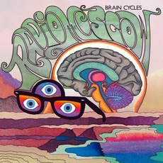 Brain Cycles mp3 Album by Radio Moscow