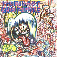 The Red Hot Chili Peppers mp3 Album by Red Hot Chili Peppers