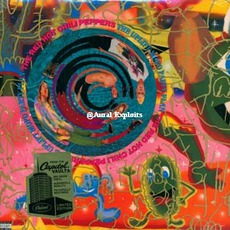 The Uplift Mofo Party Plan mp3 Album by Red Hot Chili Peppers