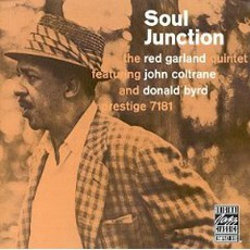 Soul Junction mp3 Album by Red Garland Quintet