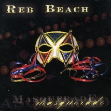 Masquerade mp3 Album by Reb Beach