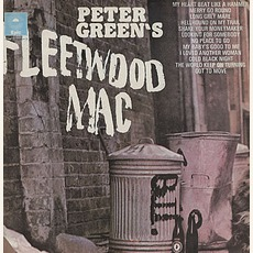 Peter Green's Fleetwood Mac mp3 Album by Fleetwood Mac
