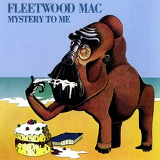 Mystery To Me mp3 Album by Fleetwood Mac