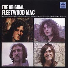 The Original Fleetwood Mac mp3 Album by Fleetwood Mac