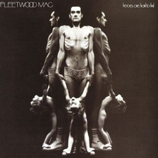 Heroes Are Hard To Find mp3 Album by Fleetwood Mac