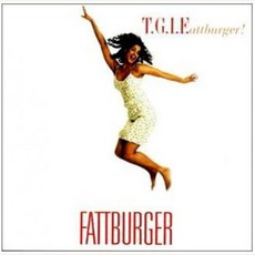 T.G.I.Fattburger mp3 Album by Fattburger