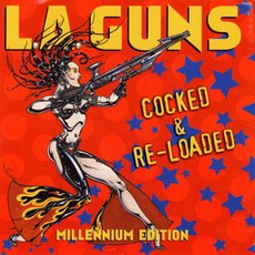 Cocked & Re-Loaded mp3 Album by L.A. Guns