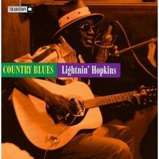 Country Blues mp3 Album by Lightnin' Hopkins
