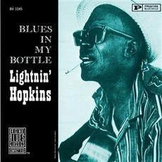 Blues in My Bottle mp3 Album by Lightnin' Hopkins