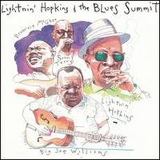 Sings The Blues mp3 Album by Lightnin' Hopkins