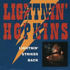 Lightnin' Strikes Back mp3 Album by Lightnin' Hopkins