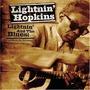 The Blues Of Lightnin' Hopkins