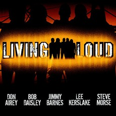 Living Loud mp3 Album by Living Loud