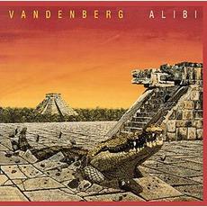 Alibi mp3 Album by Vandenberg