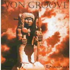 Rain Maker mp3 Album by Von Groove
