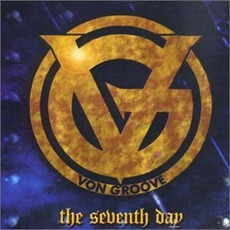 The Seventh Day mp3 Album by Von Groove
