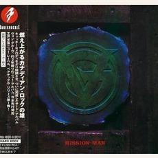 Mission Man mp3 Album by Von Groove