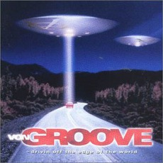 Test Of Faith mp3 Album by Von Groove