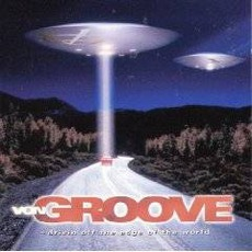 Drivin Off The Edge Of The World mp3 Album by Von Groove