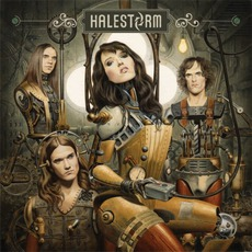 Halestorm mp3 Album by Halestorm