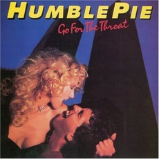 Go For The Throat mp3 Album by Humble Pie