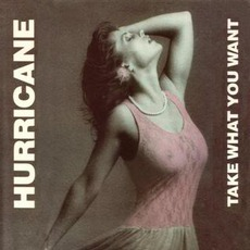 Take What You Want mp3 Album by Hurricane