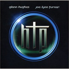 Hughes Turner Project mp3 Album by Hughes Turner Project