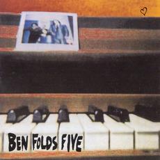 Ben Folds Five by Ben Folds Five