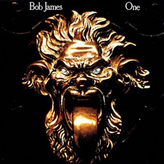One mp3 Album by Bob James