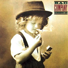 Dangerous Age mp3 Album by Bad Company