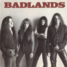 Badlands mp3 Album by Badlands