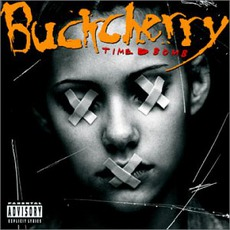 Time Bomb mp3 Album by Buckcherry