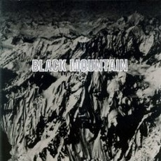 Black Mountain mp3 Album by Black Mountain