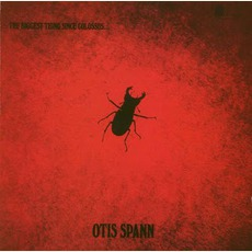 The Biggest Thing Since Colossus mp3 Album by Otis Spann