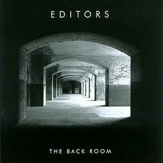 The Back Room mp3 Album by Editors