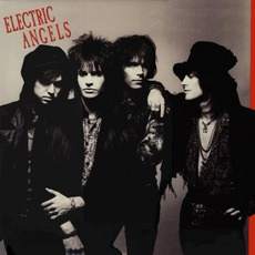 Electric Angels mp3 Album by Electric Angels