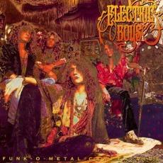Funk-O-Metal Carpet Ride mp3 Album by Electric Boys